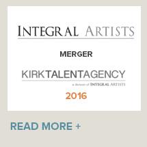 Integral Artists