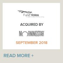 Fund Votes